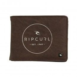 Ripcurl Circuit All Day Wallet Brown