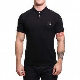 Billabong Martin Polo Shirt Black