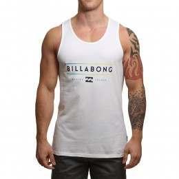 Billabong Unity Tank White