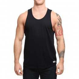 Element Basic Singlet Flint Black