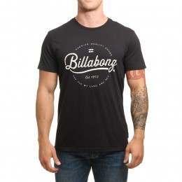 Billabong Outfield Tee Black