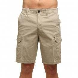 Billabong All Day Cargo Shorts Light Khaki