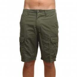 Billabong Scheme Cargo Shorts Military