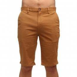 Element Howland Shorts Rust Brown