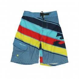 Billabong Boys Slice Boardshorts Light Steel