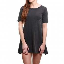 Billabong Essential Dress Black
