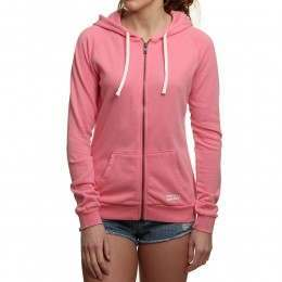 Billabong Essential Z/Hoody Coral Shine