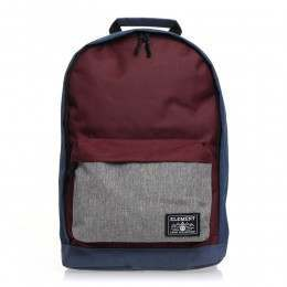 Element Beyond Backpack Napa Red/Grey Heather
