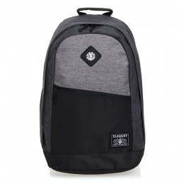 Element Camden Backpack Charcoal Heather