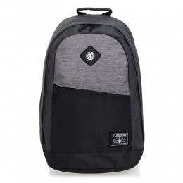 Element Camden Backpack Charcoal Heather