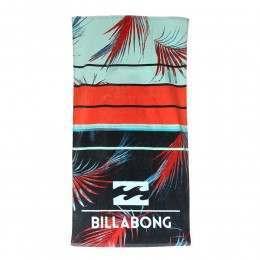 Billabong Spinner Beach Towel Foam
