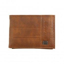 Billabong Vacant Wallet Tan