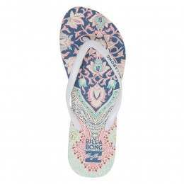 Billabong Dama Sandals Blue Jay
