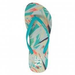Billabong Dama Sandals Aqua Blue