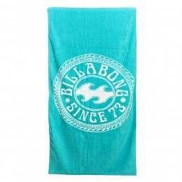 Billabong Must Be Beach Towel Carribean