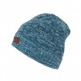 Ripcurl Double Up Beanie Indian Teal