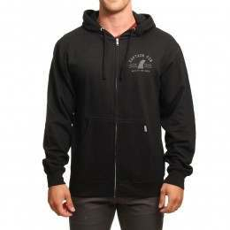 Captain Fin Pivot Hoody Black