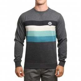 Ripcurl From The Sea Crew Black