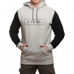 Ripcurl Undertow Hoody Cement Marle