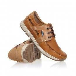 Chatham Byron Shoes Tan