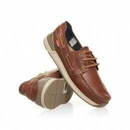 Chatham Beacon Shoes Tan