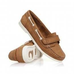 Chatham Helena Shoes Tan