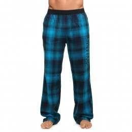 Animal Antone Pyjama Bottoms Jewel Blue