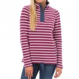 Animal Roze Sweater Dark Berry Purple