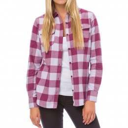 Animal Thali Shirt Dark Berry Purple
