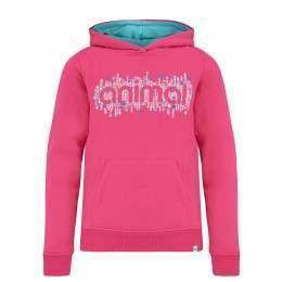 Animal Girls Mollie Mai Hoody Rosy Pink