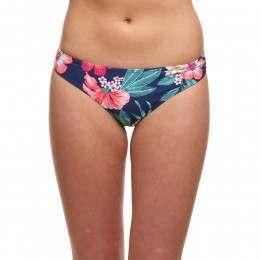 Animal Butterflyfish Bikini Bottom Sailor Blue