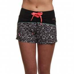 Animal Faren Boardshorts Black