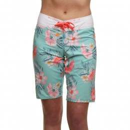 Animal Fian Boardshorts Peppermint