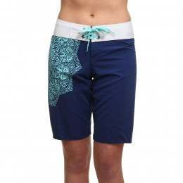 Animal Aloha June Boardshorts Sailor Blue