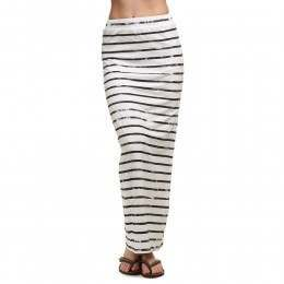 Animal Harley Maxi Skirt White