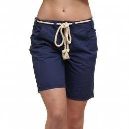 Animal Late Night Shorts Sailor Blue
