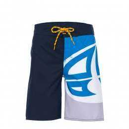Animal Boys Benny Boardshorts Navy