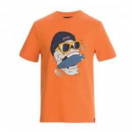 Animal Infants Tomito Tee Jaffa Orange