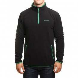 Animal Fairbanks Fleece Black