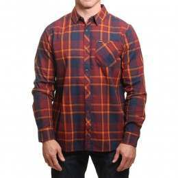 Animal Shappa Shirt Tawny Purple