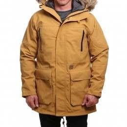Animal Odyssey Jacket Dijon Brown