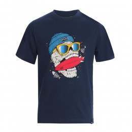 Animal Boys Tomito Tee Dark Navy
