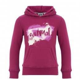 Animal Girls Rachelle Hoody Quartz Purple