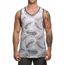 Animal Preston Vest All Over Print