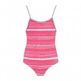 Animal Girls Pheebs Swimsuit Petunia Pink