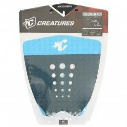 Creatures Mitch Coleborn Deck Pad Night Blue