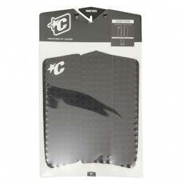 Creatures Front Foot Surfboard Deck Pad Black