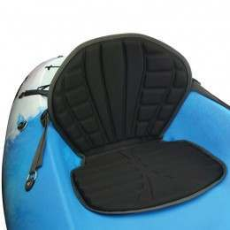 PERCEPTION KAYAK COMFORT SEAT & BACKREST