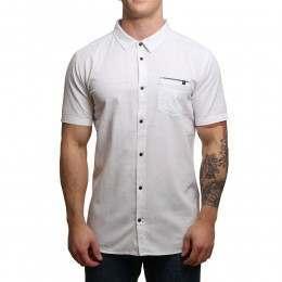 Ripcurl Stardust Shirt Optical White