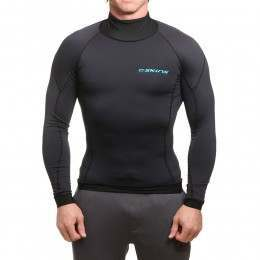 CSkins HDI Skins Long sleeve Thermal Wetsuit Top